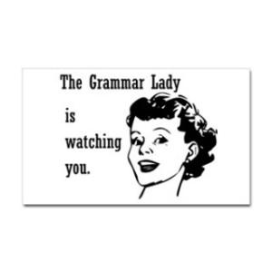 grammarlady