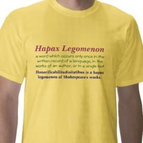 hapax_legomenon_tshirt