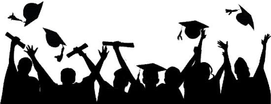 Graduation-Silhouette-Png-3