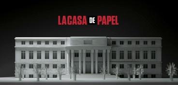 La casa de papel 1